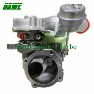 K03 53039700035  Turbo for Volkswagen Golf